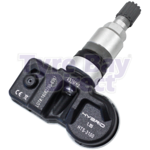 TBD-S367 T-Pro Hybrid 1.5 3100 Clamp-In TPMS Sensor