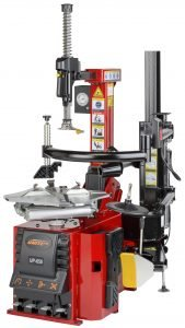 "TBDUP650 - Up-650 24"" Fully Automatic Tyre Changer W/ Assist Arm & Fast Inflation Tank"