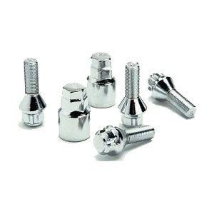 TBDVALUEKIT - Value Kit of Wheel Locking Nuts