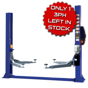 Atlas VL4000 - 1 left in stock!
