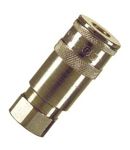 Product Code: AC21CF - Air Flow Coupling 1/4 Female