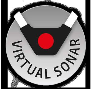 megaspin virtual sonar logo