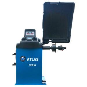 Atlas WB10 Wheel Balancer Front on