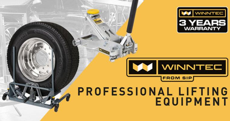 Winntec Professional Lifting Equipment Blog