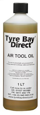 TBD084-4 - Air Tool Oil