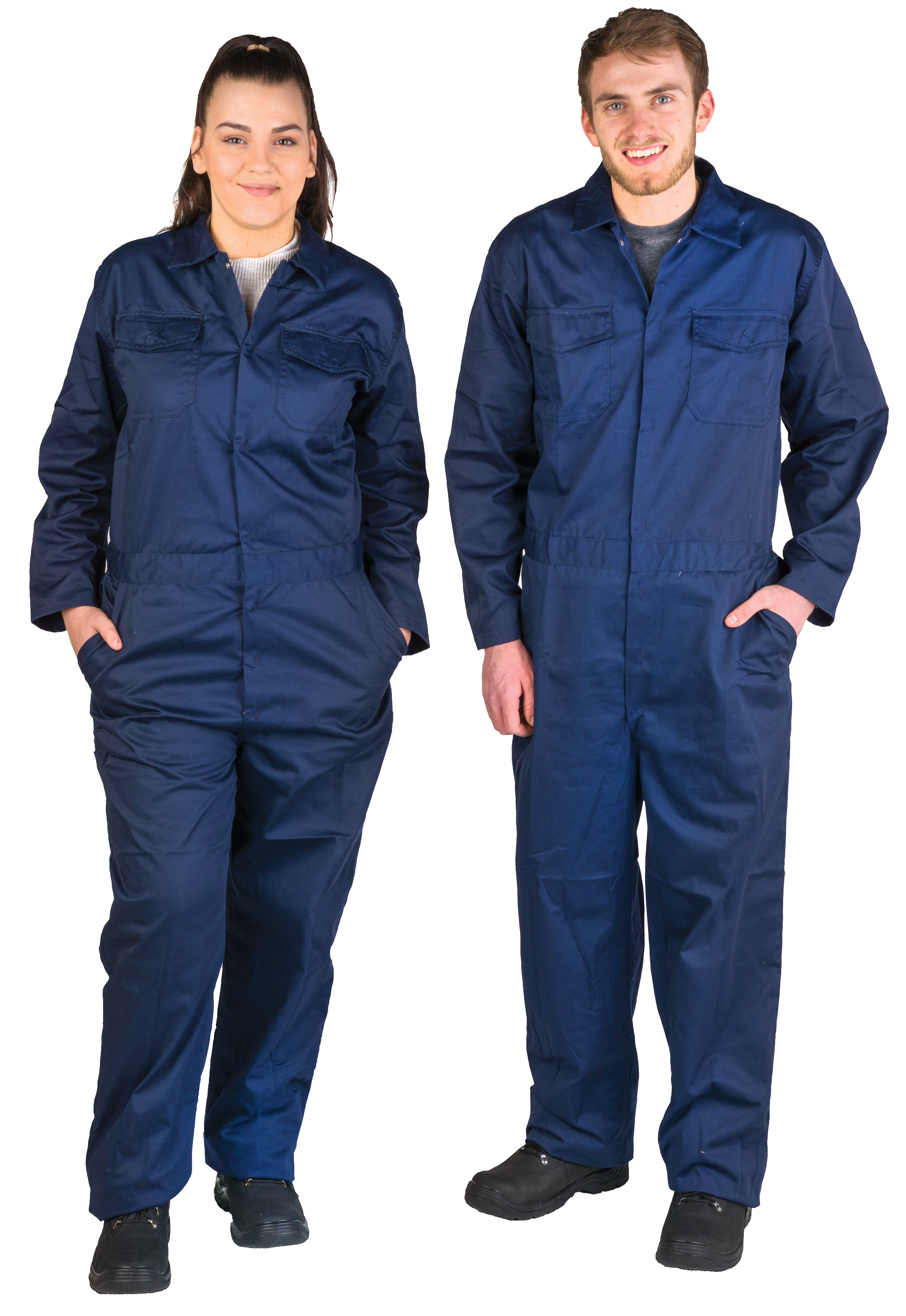 60bd7d5517d Boiler suit   Work Overalls - Large Size from Tyre Bay Direct