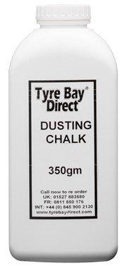 TBDTR41-2 - Tyre Dusting Chalk / Talc