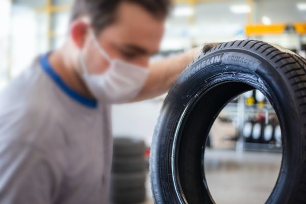 Put your knowledge to the test and optimise your tyre fitting services.