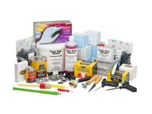 TBDESSENTIALSTART - Essential Consumables Pack