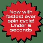 megaspin fast spin