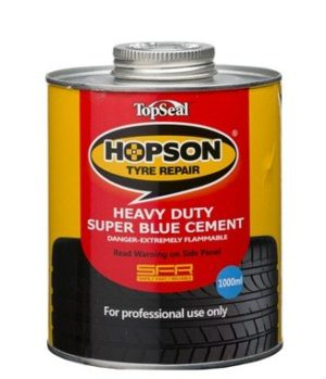 TBDTRH37 - Heavy Duty Blue Cement - Large