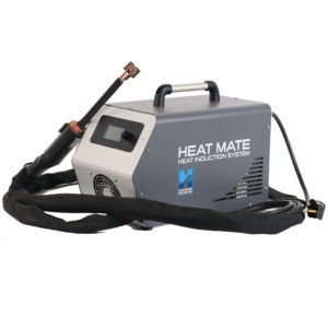 Discover the brand new HeatMate Induction System - the perfect companion to any wheel alignment service for garages from Tyre Bay Direct.
