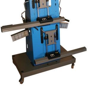 megaline system 4W laser wheel aligner potable cabinet