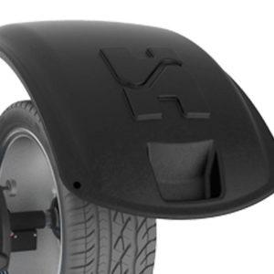 Hofmann Megaplan megaspin 420 wheel balancer hood