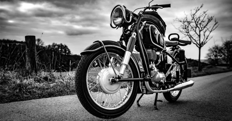 Motorcycle Tyre Changing: an entirely new revenue stream for your garage blog