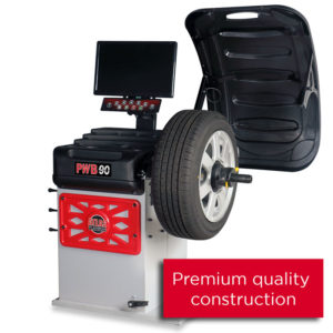 Premium Quality Construction Tyre Changer