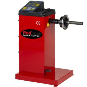 24'' Manual Data Input Wheel Balancer Machine