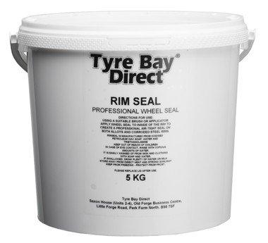 TBD017-4 - Rim Seal 5kg