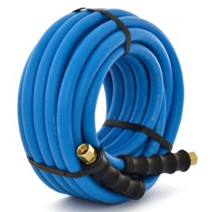 8mm Air Line Hose 10Mtr 1/4 BSP BB0810m