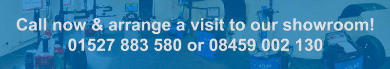 Arrange to visit the Tyre Bay Direct Showrrom