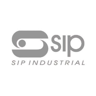 SIP Industrial Logo