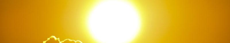 summer sun 2020