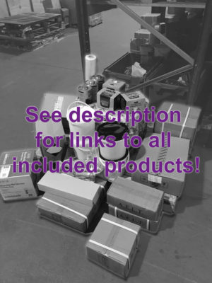 ultimate pallet product descriptions