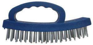 TBD016C- - Easy Grip Wire Brush